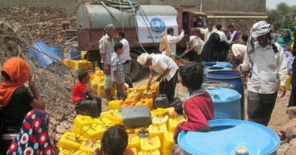 """""""Cada día se están poniendo las cosas peor"""" para los niños en Yemen"""