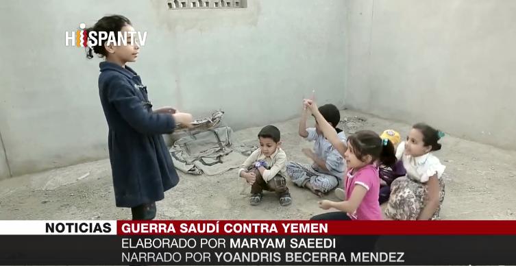 Yemen, una generación sin futuro.