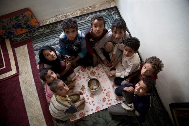 """El PMA advierte de que hay """"condiciones similares a la hambruna"""" en varias zonas de Yemen"""