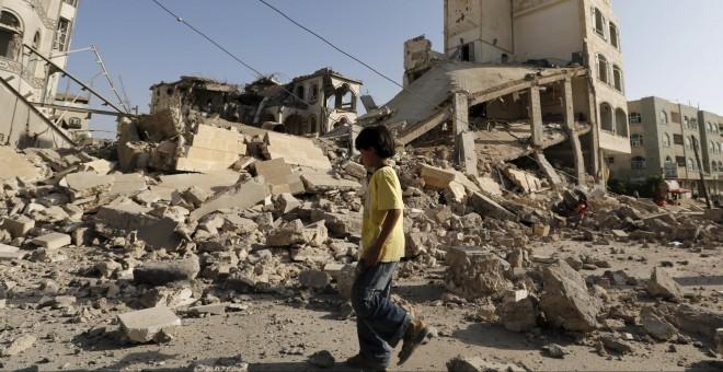 Yemen: dos años de guerra estéril silenciada