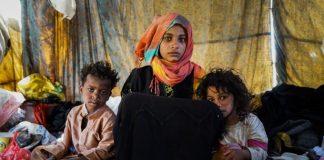 Informe de la ONU: «Yemen sufre la peor crisis humanitaria del mundo»