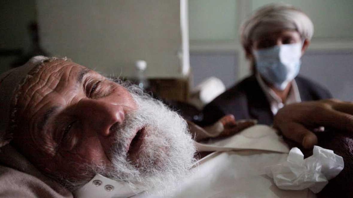 Yemen se declara en estado de emergencia por una epidemia de cólera
