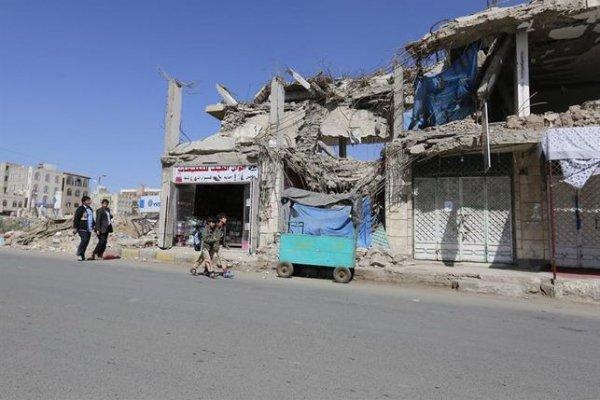Arabia Saudí: de la deriva armamentista a la destrucción del Yemen