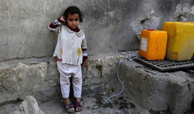 5 cifras de la crisis humanitaria en Yemen