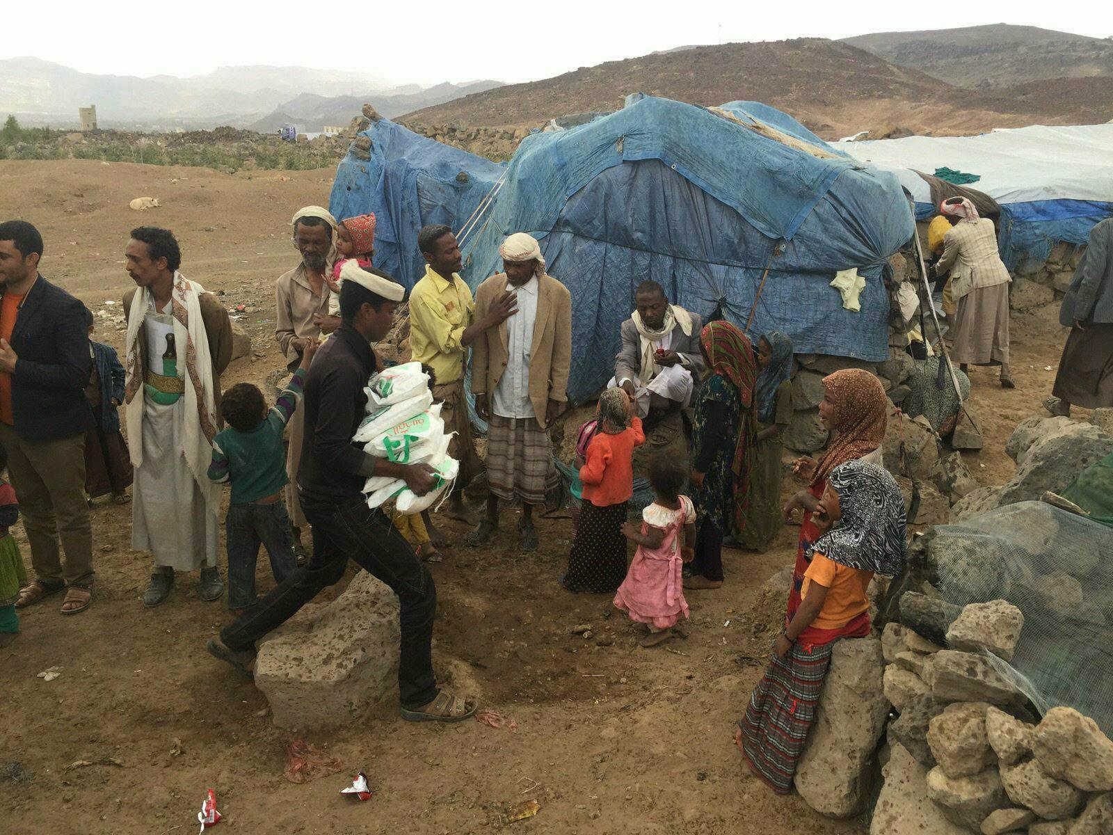 """Revista """"Coencuentros"""": Las fronteras de Yemen. Entrevista a Eva Erill"""