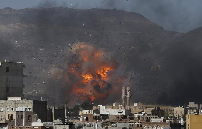 Masacre en una boda en Yemen