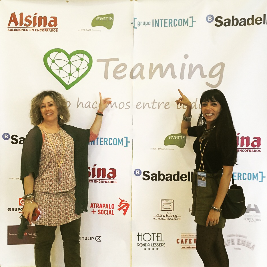 Premios Teaming