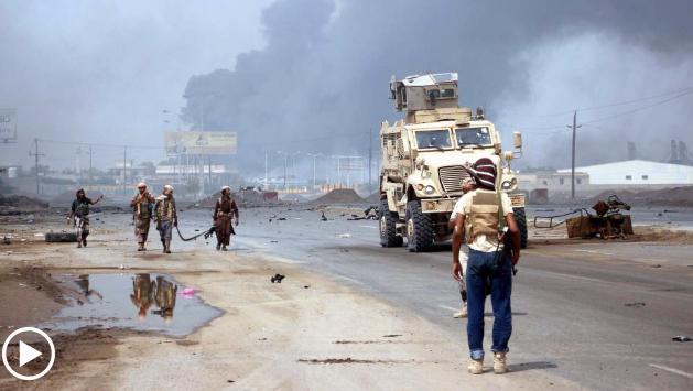 España apoyó en secreto la guerra en Yemen contra la venta de bombas a Ryad