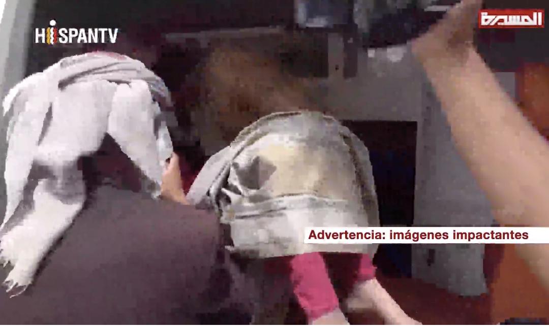 Mueren 13 yemeníes, incluidas varias alumnas, en ataques yemeníes