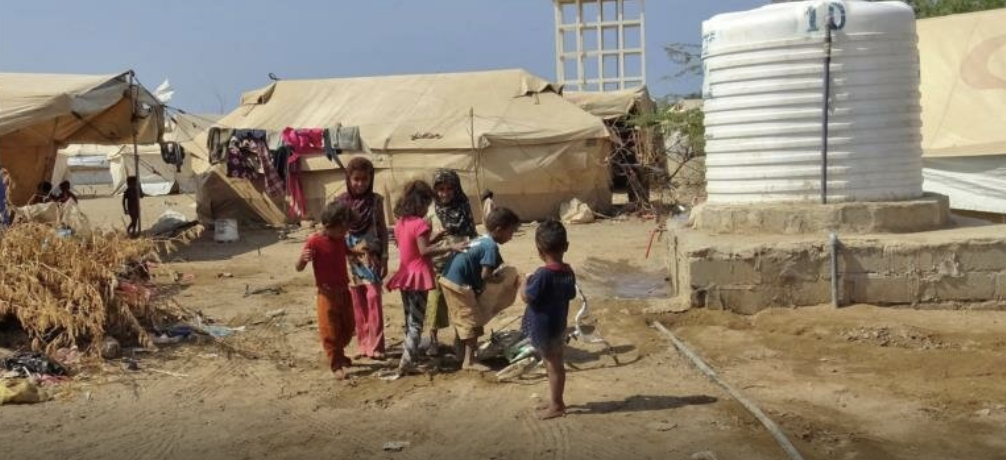 Cada día 8 niños yemeníes son asesinados, heridos o reclutados