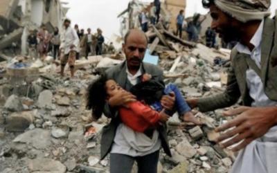 Armas españolas cometen crímenes en Yemen
