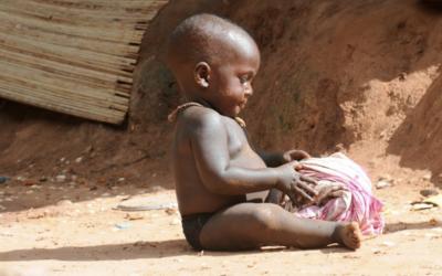 En Yemen casi 200 niños mueren por el cólera en los primeros meses de 2019