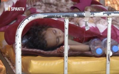 El cólera ha cobrado más de 3.000 vidas en Yemen