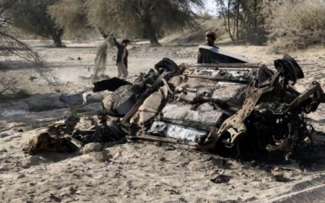 """ONU """"320.000 personas han muerto en Yemen desde el inicio de la guerra civil"""""""
