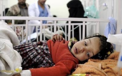 257 muertes por difteria en 26 meses en Yemen
