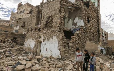 Yemen, la guerra subcontratada
