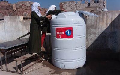 Seguimos en nuestra lucha contra el cólera en Yemen