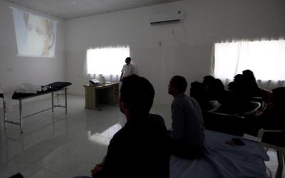 Yemen, abandonado a su suerte ante el Coronavirus