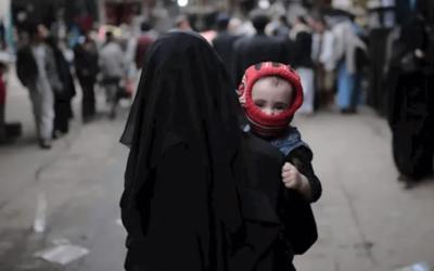 El PMA alerta: Los proyectos humanitarios en Yemen, al borde del colapso