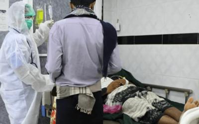 """Guterres: """"Adén (Yemen) registra la tasa de mortalidad por covid19 más alta del mundo"""""""