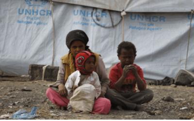 La guerra de Yemen y el apagón informativo en la prensa española